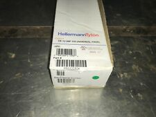 HellermannTyton, #PP110C624, Free Shipping to Lower 48, With Warranty