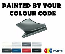 MERCEDES MB CLK CLASS W208 FRONT TOW HOOK EYE COVER PAINTED BY YOUR COLOUR CODE