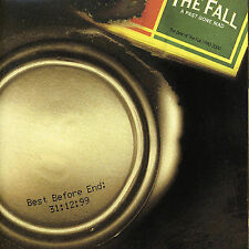 FREE US SHIP. on ANY 3+ CDs! ~Used,Very Good CD Fall: Past Gone Mad: Best of 199