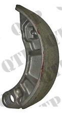 2 x 5319 Zetor Brake Shoe Zetor 3 Cylinder Small - PACK OF 1