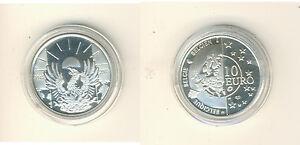 Belgique 10 Euro 2005 60 Jahre Paix et Liberté Pp (M00340)