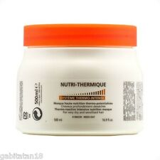 Kerastase Nutritive Nutri-Thermique SALON SIZE 500ml / 16.9oz  Hair mask