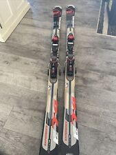 New listing Nice! Rossignol Skis Avenger 74 Carbon 176cm Handmade In Spain