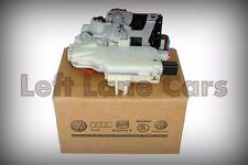 GENUINE VW Drivers LEFT REAR Door Latch Lock Assembly Jetta Rabbit GTI MK5 A5