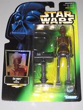 Kenner Star Wars Power of the Force EV-9D9 with Datapad Action Figure