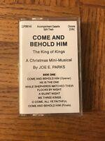 The King Of Kings Cassette