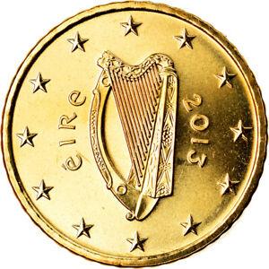 [#792744] IRELAND REPUBLIC, 50 Euro Cent, 2013, Sandyford, SPL, Laiton, KM:49