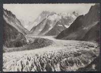 France Postcard - Chamonix - Mont-Blanc - La Mer De Glace   RR5876