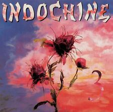 Indochine - 3ieme Sexe/Indochine 3 (1985) (CD, 2015) New & Sealed