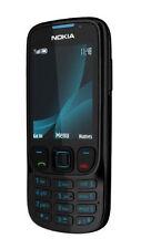 Nokia  Classic 6303i - Matt Black (Ohne Simlock) Handy