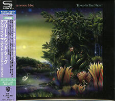 FLEETWOOD MAC-TANGO IN THE NIGHT-JAPAN 2 SHM-CD G61