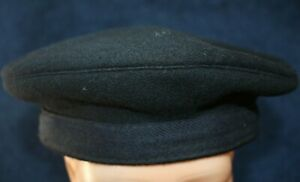 WW2 Royal Navy 1943 Dated WRNS/ WRENS wool cap. Very Good Condition