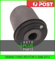 Fits SSANG YONG REXTON II 2006-2012 - Rubber Suspension Bush Front Lower Arm
