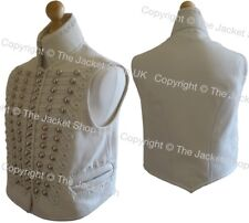 Adam and The Ants - Stand and Deliver Waistcoat - All Sizes!
