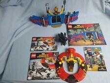lego thor ragnarok lot 76084 & 76088 No minifigures