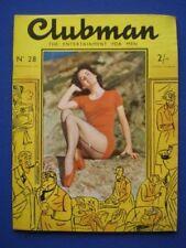 January Glamour Magazines