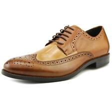 Zapatos de vestir de hombre Stacy Adams color principal marrón de piel