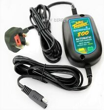 Battery Tender Waterproof 800 MA Smart Charger