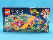 Lego Elves 41186 Azari & the Goblin Forest Escape 145pcs New Sealed 2017