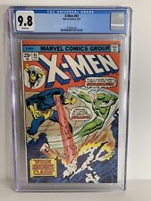 X-Men #93 CGC 9.8 RARE Only 1 of 8 Copies at this grade 1975 🔥🔥