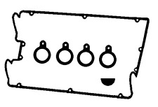 ROCKER VALVE COVER SEAL GASKET FOR MITSUBISHI 4G63 DOHC TURBO LANCER EVO 1 2 3