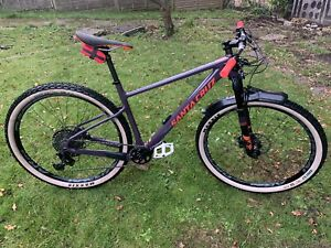 Santa Cruz Highball - Large 29er XC hardtail