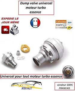 dump valve turbo essence blow off convient R5 GT TURBO/ALPINE/GT/21 2L TURBO
