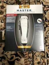 Andis Master Adjustable Blade Clipper Professional 01557 Barber ML