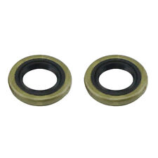 Crank Oil Seal For Husqvarna 357 359 51 55 254 257 Set Lawn Mower Engine Durable