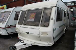 Coachman Oasis 500/5 1997 5 Berth Caravan £2,900