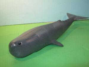 Playmobil Tier  Pottwal Wal  Meerestier Ozean Wild life