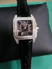 Christian Van Sant Women's Radieuse Black Watch