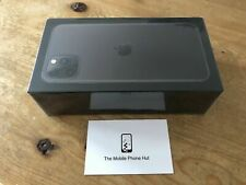 NEW SEALED Apple iPhone 11 PRO MAX 64GB A2218 SPACE GREY UNLOCKED APPLE WARRANTY
