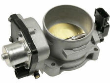 Fits 2007-2008 Ford Explorer Sport Trac Throttle Body Standard Motor Products 89