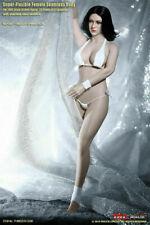 TBLeague 1/6 Super Phicen Suntan Female Mid Bust Seamless Body PHMB2019 S29B