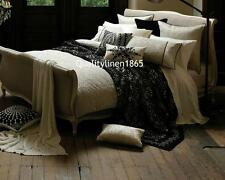 DOUBLE Textured Jacquard 360TC 100% COTTON KAS High Quality Quilt Cover Set