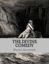 The Divine Comedy by Dante Alighieri (2013, Paperback)