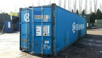 40ft shipping container storage container conex box in Norfolk, VA