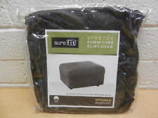Sure Fit Ultimate Stretch Ottoman Slipcover SUR 268716042900