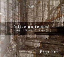 Felice Un Tempo [New CD]