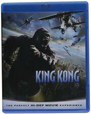 King Kong (Ultimate Edition) Blu-Ray Peter Jackson(Dir) 2005