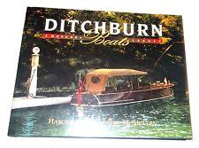 ditchburn boats-shield & mcmullen hc dj-2002 lst ed.