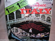 The Romance of Italy Time Records S / 314