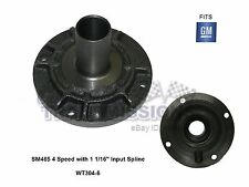 Chevy GMC SM465 4 Speed Transmission Front Bearing Retainer   WT304-6 354724
