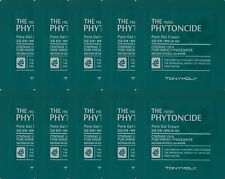 Tonymoly The Fresh Phytoncide Pore Gel Cream Samples 100ea 100%containing cypres
