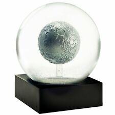 Cool Snow Globes Schneekugel Moon