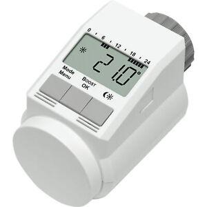 Eqiva Model L Elektronik-Heizkörperthermostat mit Boost-Funktion