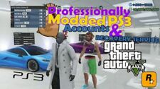 GTA 5 Modded Accounts For PS3 Only