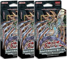 More details for yu-gi-oh! 3x cyber strike structure deck - cyst - eng - 1ed (48 cards) preorder