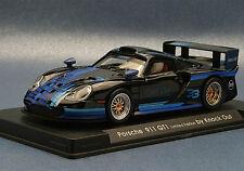 FLY Porsche 911 GT 1 E52 Knock Out Limited Edition 1/32 Slot Car